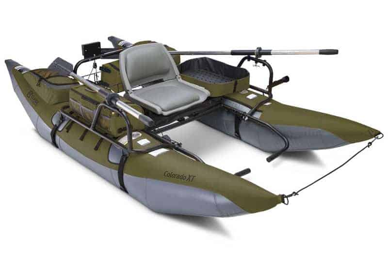 The 5 types of inflatable boats 1