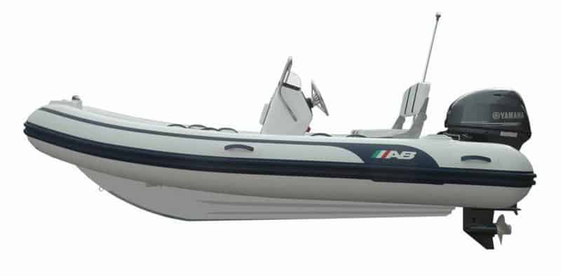 rigid-inflatable-boat