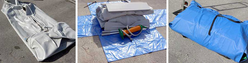 inflatable-boat-transport-disassemble