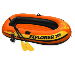 10 fun inflatable boats for your pool 1