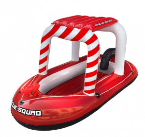 10 fun inflatable boats for your pool 8