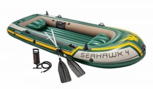 Intex Seahawk 4 V2