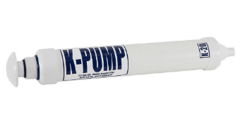 K-Pump K20 HP SUP & Kayak Pump
