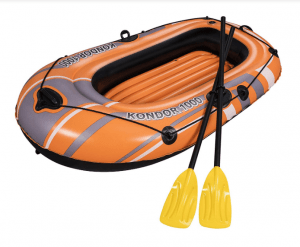 10 fun inflatable boats for your pool 5