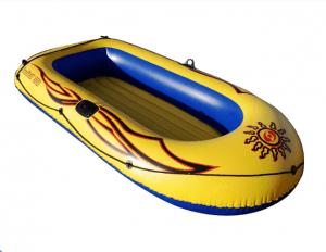 10 fun inflatable boats for your pool 4