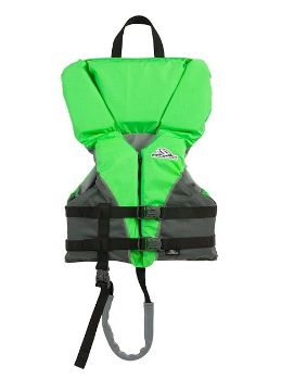 Best life vests for inflatable boats and kayaks 11