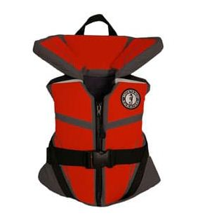 Best life vests for inflatable boats and kayaks 12