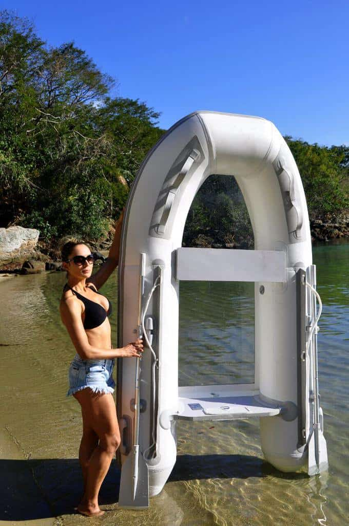 Best transparent bottom inflatable boats 1