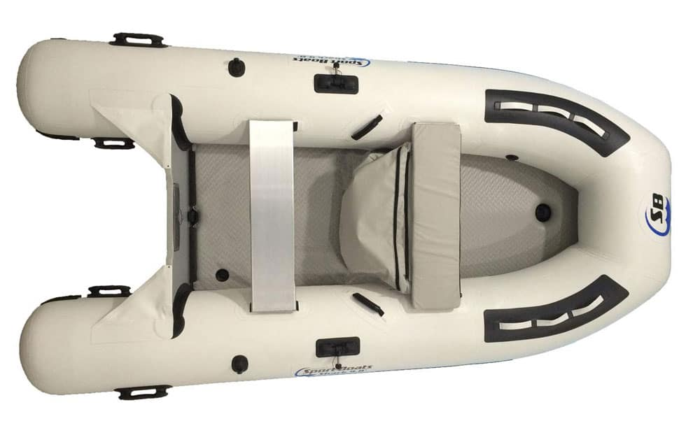 Inflatable Sports Boats