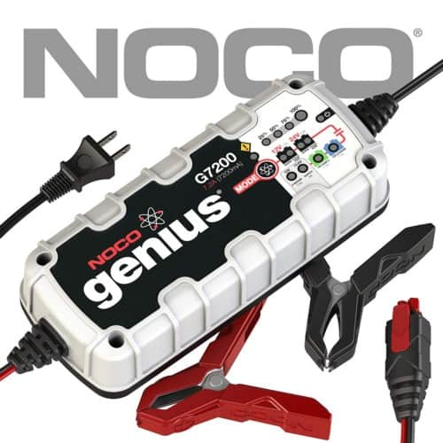 Noco Charger