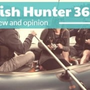 Sevylor Fish Hunter 360 Review
