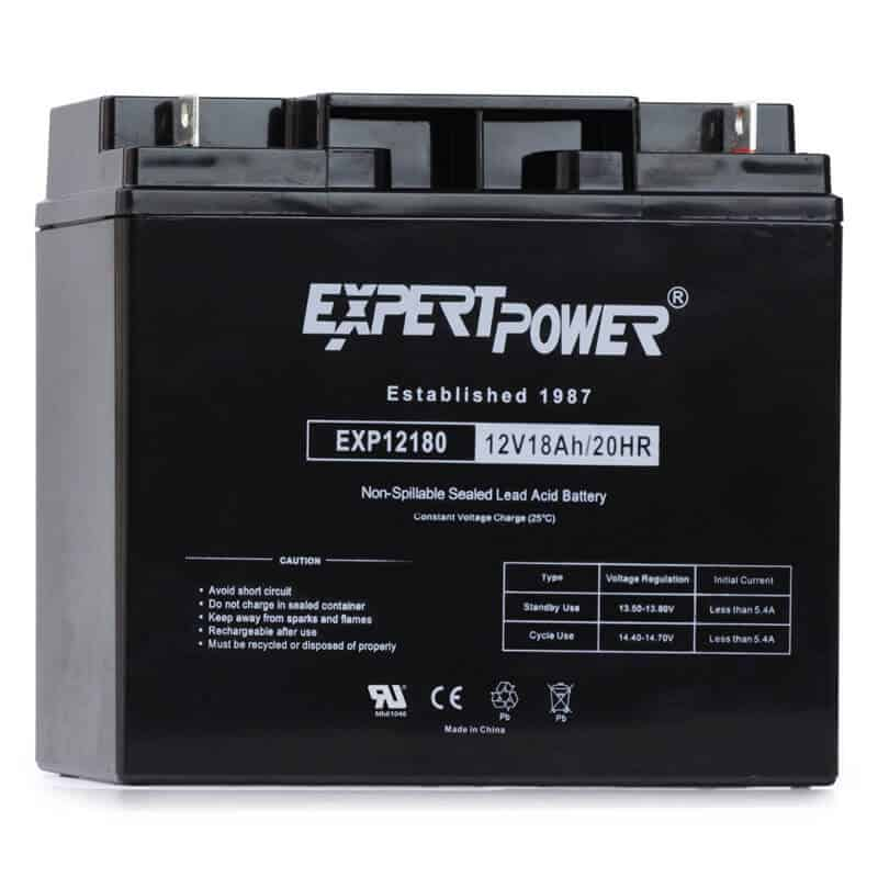 Expertpower 35 Ah Battery