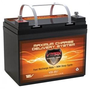 Vmax 35 Ah Battery