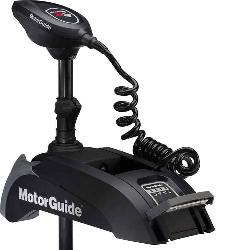 MotorGuide Xi5 Wireless Trolling Motor Review