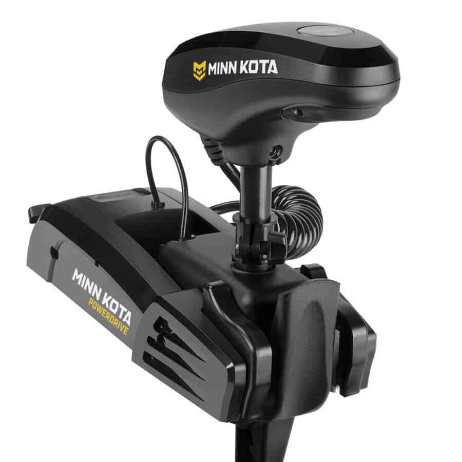Minn Kota PowerDrive Trolling Motor Review