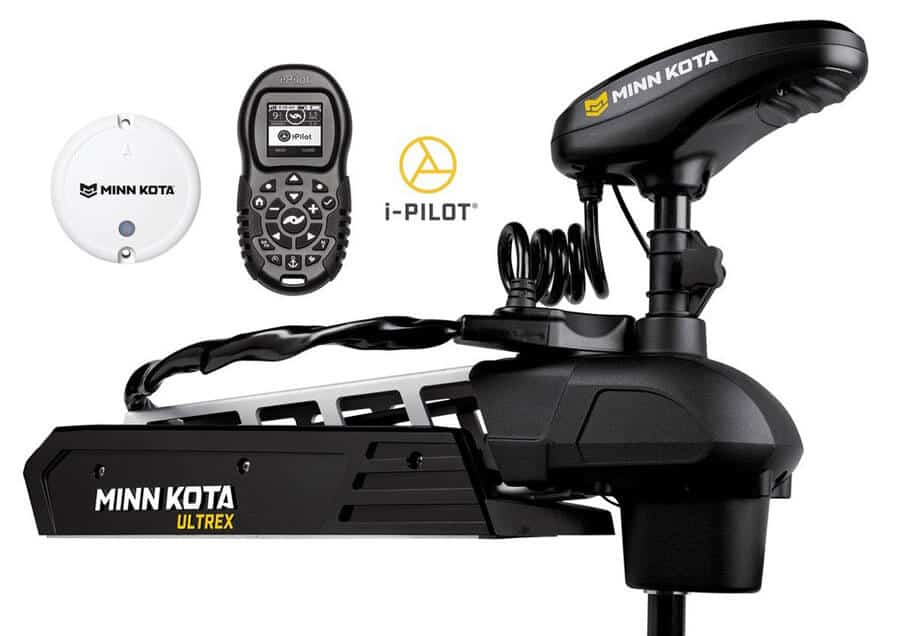 Minn Kota Ultrex Trolling Motor review