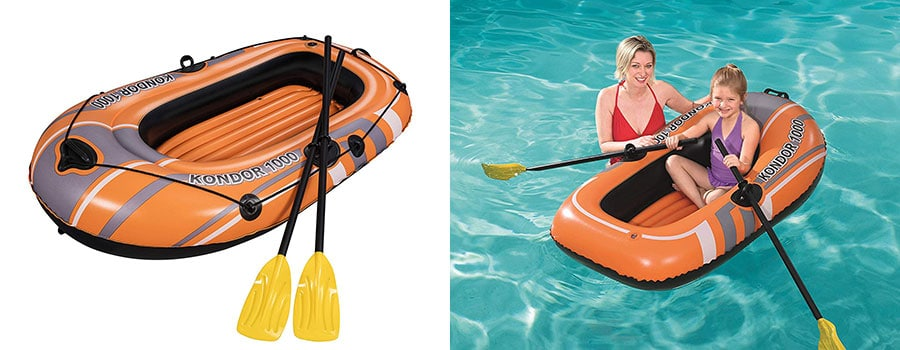 Bestway Kondor Inflatable Raft