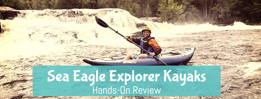 Sea Eagle Explorer Kayak Review