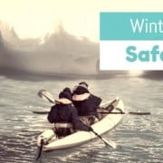 Winter Kayaking Safety Rules