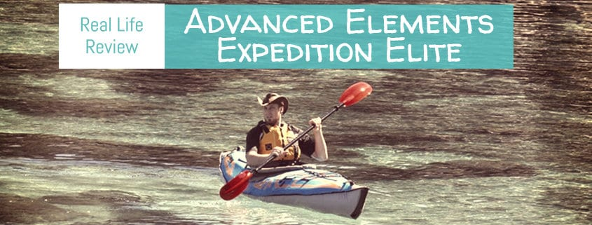 Advanced Elements Expedition Elite Review Ae 1009xe