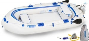 Sea Eagle Se9 Inflatable Boat