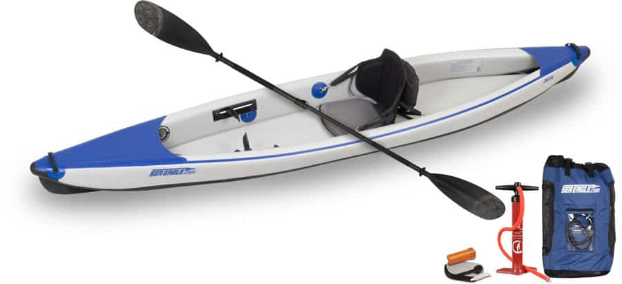 Sea Eagle 939 Razorlite Package