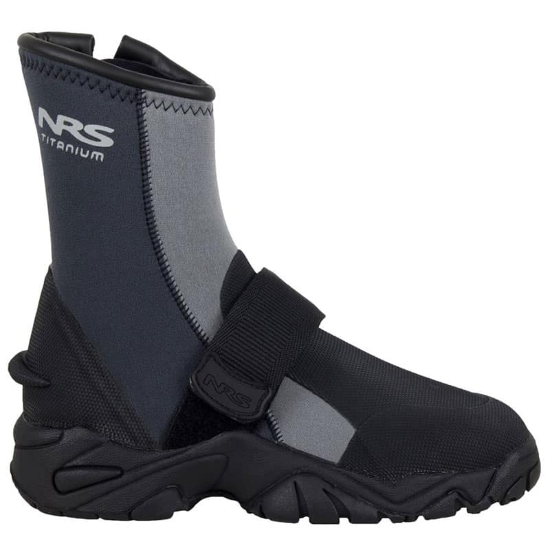 Nrs Atb Wetshoes Side