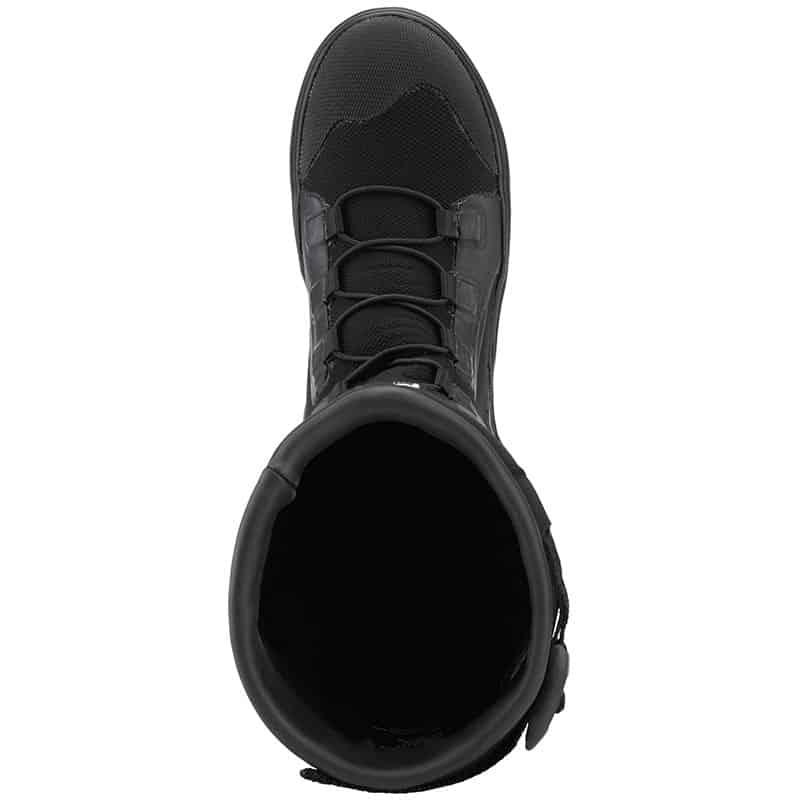 Nrs Boundary Boots Top